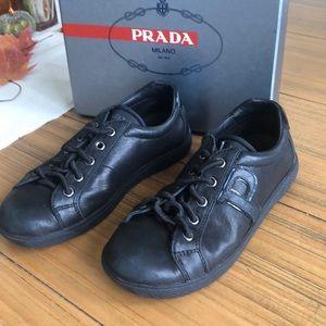 New classic Prada sneakers